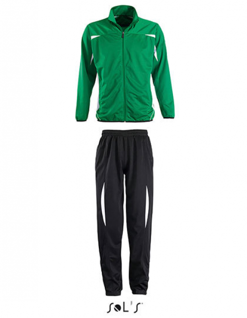 Club Tracksuit diverse Farben