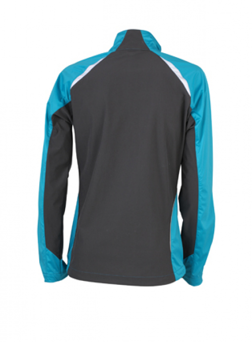 Ladies' Sports Jacket Windproof